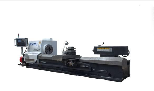 horizontal CNC lathe
