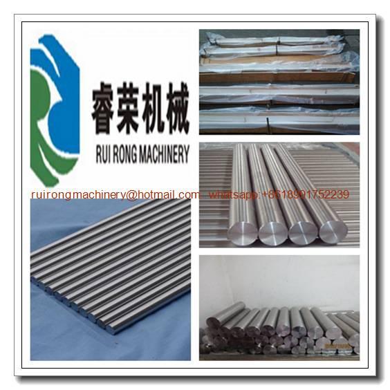 titanium bar B348 GR5 10MM
