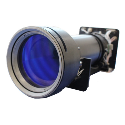 HG-60Z12.5 60x electric continuous zoom lens