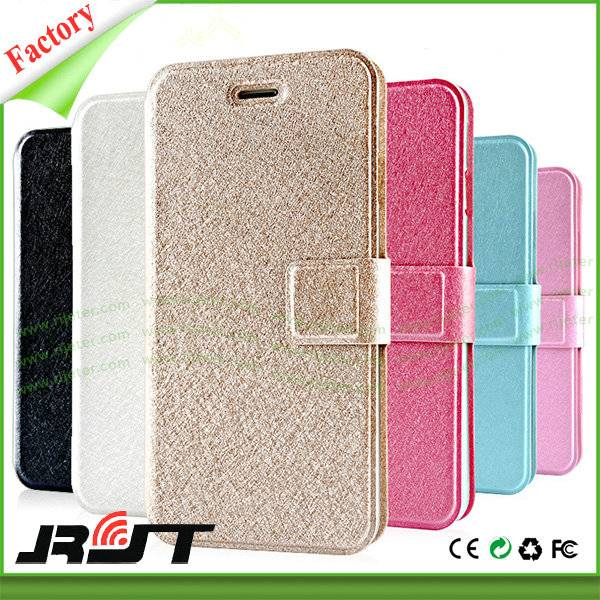 Mobile Phone PU Leather Cases for iPhone 6 6s with Fast Delivery