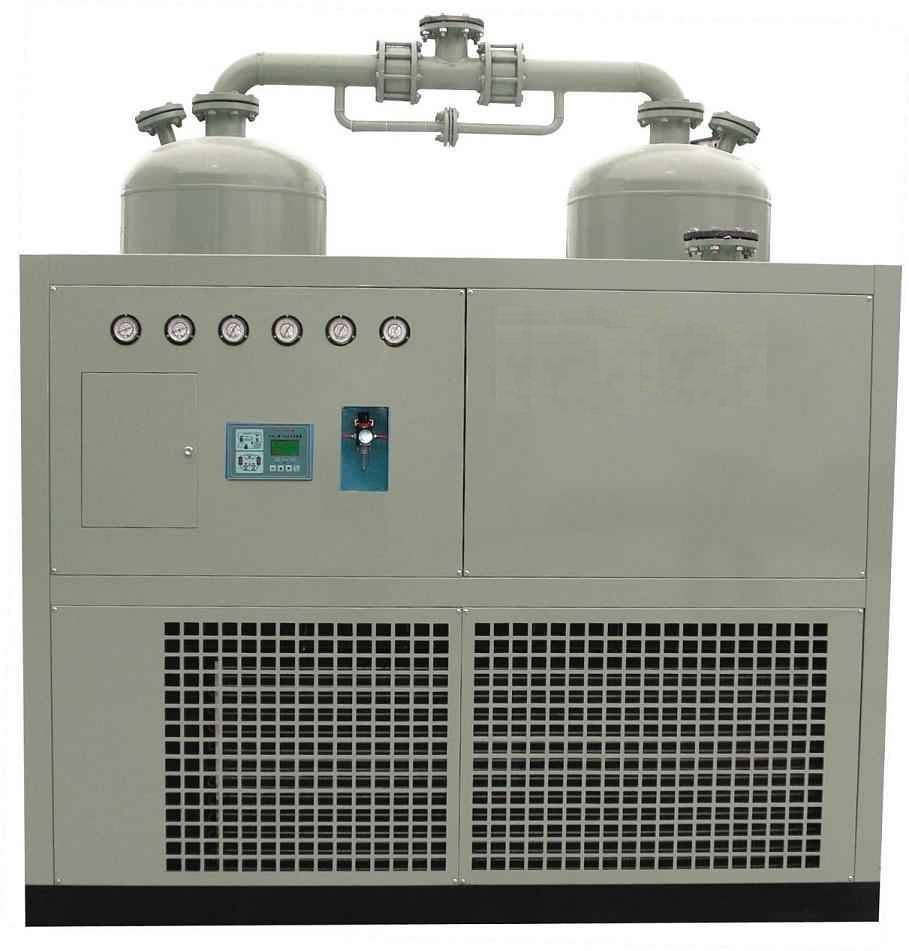 Combined Air Dryer