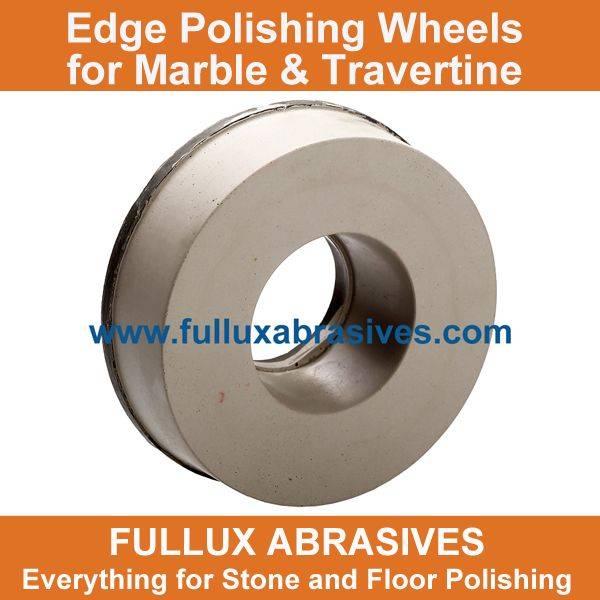 Magnesite Edge Polishing Wheels for Marble
