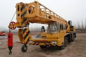 TADANO TG550E used tadano 55ton truck mobile crana tadano TG550E 55ton crane