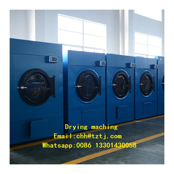 The factory wholesale Industrial drying machine ,Clothes drying machine