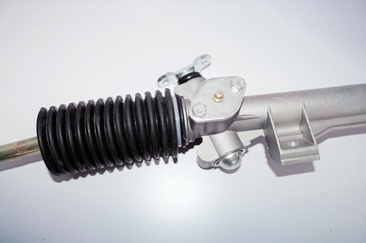 Steering gear