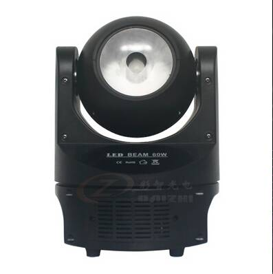 New mini magic dot with rgbw 1pc 60W 4in1 led Beam moving head stage light disco light dj light