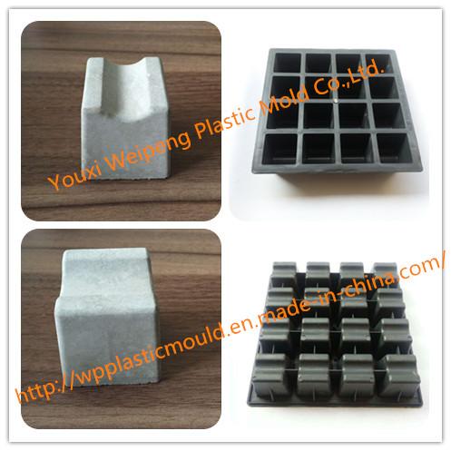 Reinforced Concrete Block Mould (DK505016-YL)