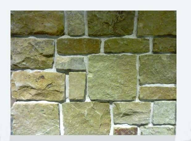 Limestone loose stone ZF2004A