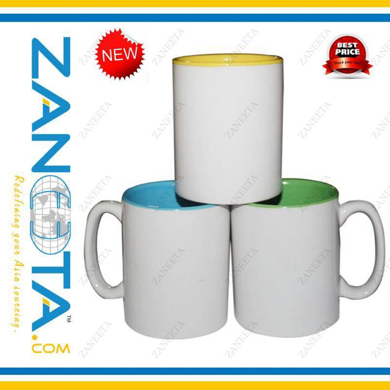 sublimation mug
