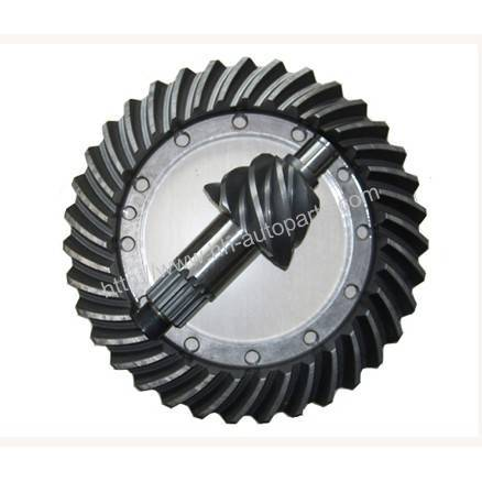 Crown Wheel Pinion Gear Bedford J6 330 7078107