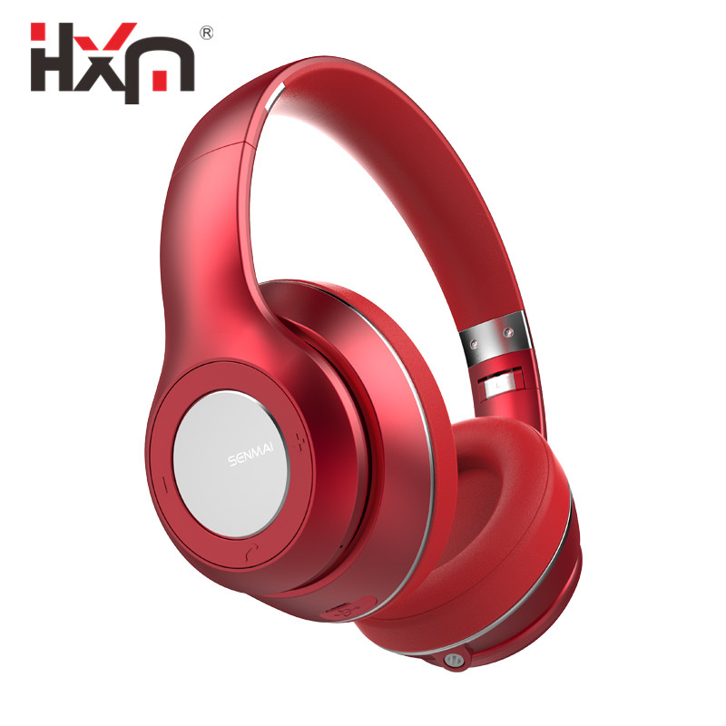 Bluetooth Headphone Headset V4.2 Model BT850
