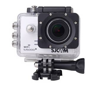Original SJCAM SJ5000 Plus Sport Action Camera Ambarella A7 SJ5000+ WIFI 60FPS Waterproof Camera+Ext