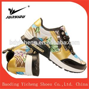 Factory Wholesale Fashion Best Selling Sport Shoes And Sneakers Brand