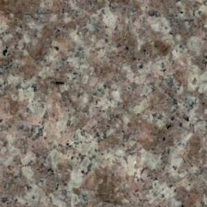 Red granite G611