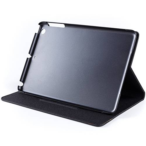 New design fashionable leather tablet PC case ipad case
