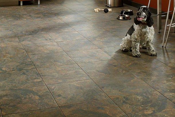 selling pvc flooring