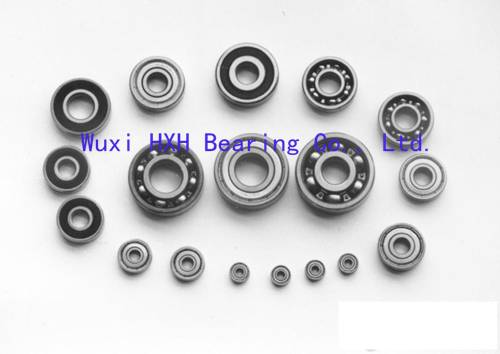 6003 deep groove ball bearing  ABEC-5 GCr15