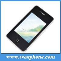 I68 Dual Sim WIFI Mobile Phone