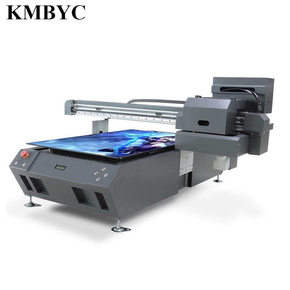 BYC168-6510 uv led printer digital inkjet uv printing machine
