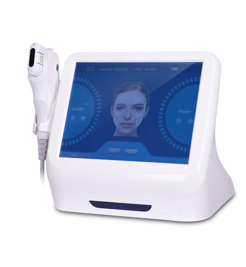 HIFU Face Lift Wrinkle Removal Machine