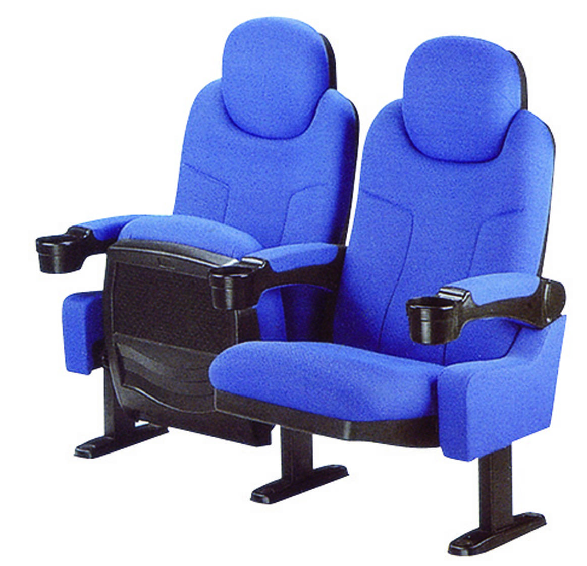 comfortable cinema chair/theater chair(MS-6812)