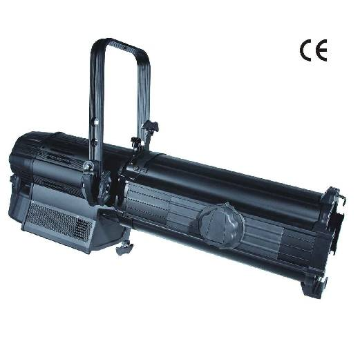 LED  ellipsoidal Profile light