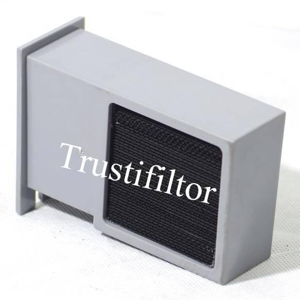 Ozone decomposing filter manufacturer