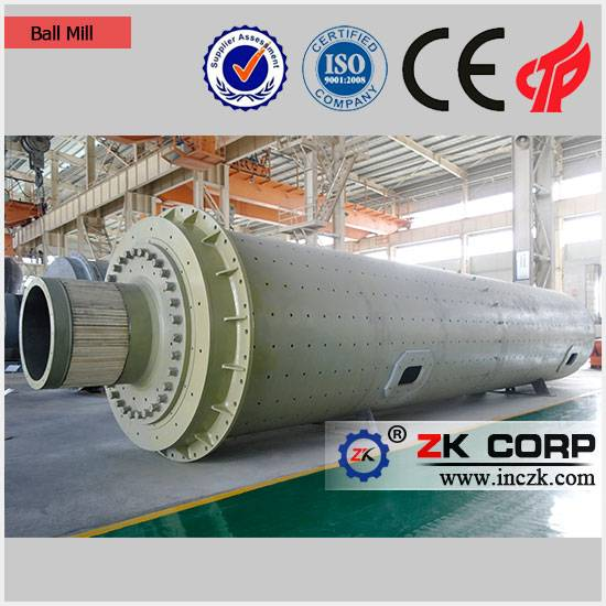 Professional China Ball Mill Manufacturer