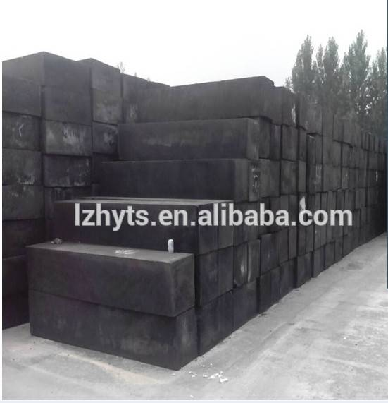 graphite blocks /heat resistant graphite block/edm graphite block