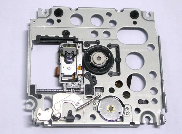 psp laser lens