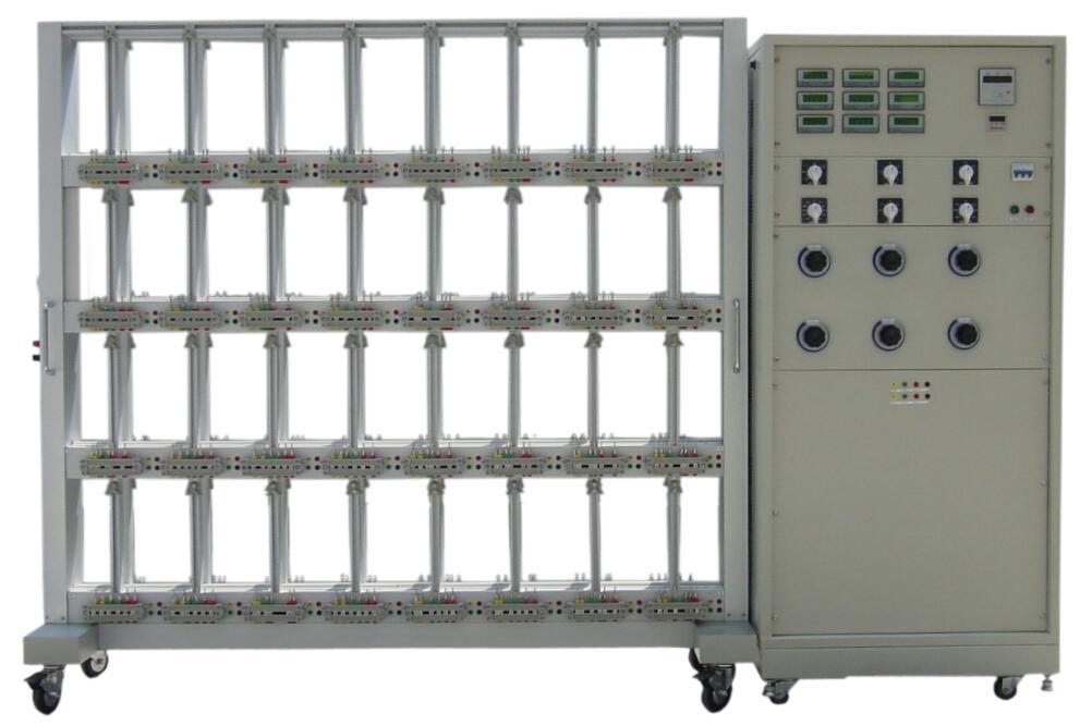 Energy Meter Ageing Bench Type KP-S31000