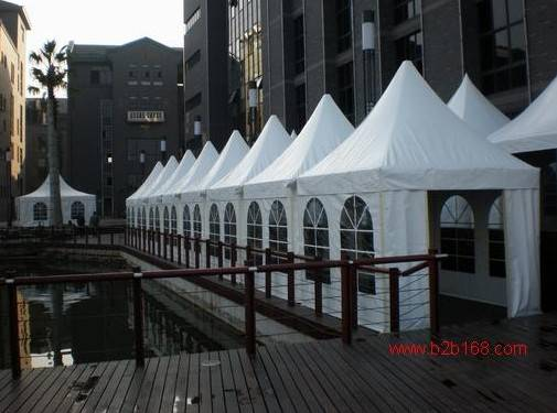 5m by 5m outdoor wedding for pagoda tent