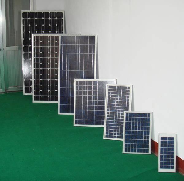 ZC-240^280W-Ponocrystalline solar panel