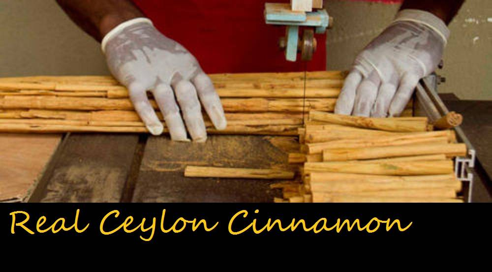 Cinnamon C4/C5 sticks cut or bales