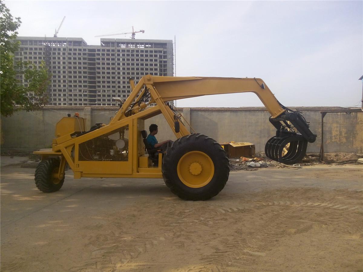 SL1000 sugarcane loading machine