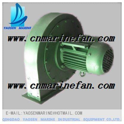 CQ Ship turbo blower fan