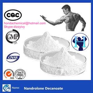 9% Anabolic Bodybuilding Steroids Powders Nandrolone Decanoate DECA Male Enhancement Hormone
