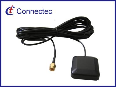 Ct-6180 SMA 180D 5M GPS Active Antenna External GPS Antenna sma antenna