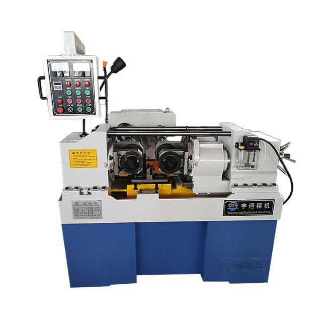 Yutong Machinery Z28-200 automatic thread rolling machine price