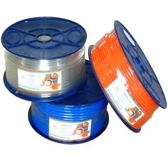 PU tubing for pneumatic tools