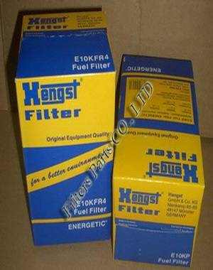 E10KFR4 hengst fuel filter