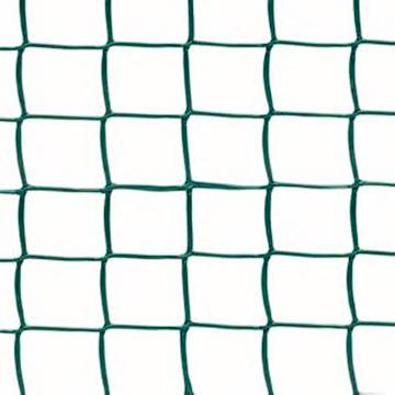 Virgin HDPE playground garden border fence /plastic safety fence