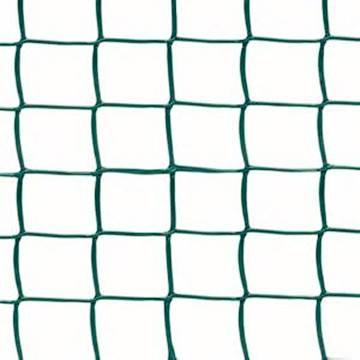 Virgin HDPE playground garden border fence /plastic safety fence