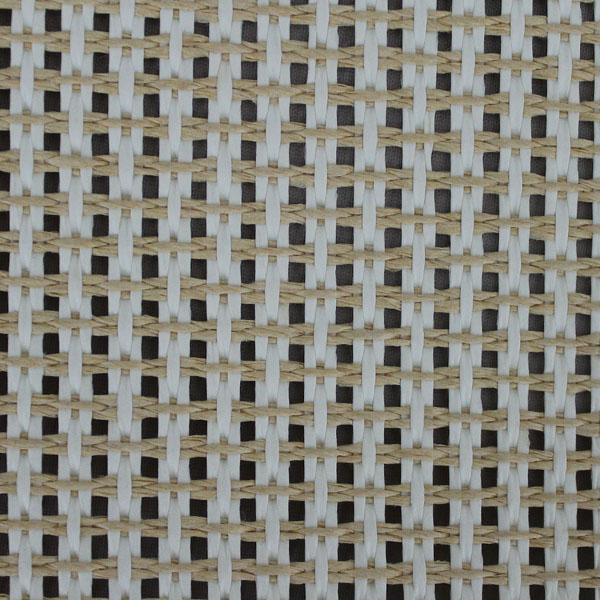 What Is A Woven Fabric OF Weaving Paper Straw Texture