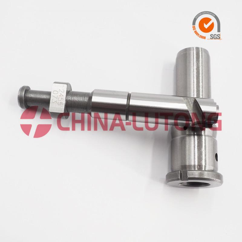 Plunger Element Fuel Pump 2 418 455 073 2455-073 Factory Sale