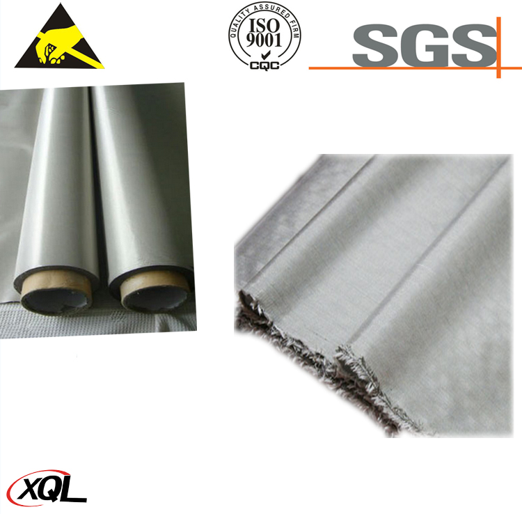 Easy Processing high quality Conductive Fabric Series