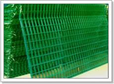 welded panel
