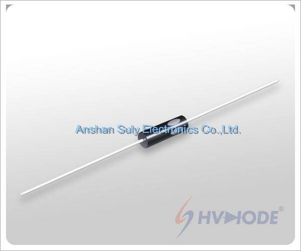 Hv Diodes 2cl7X Series High Voltage Diode