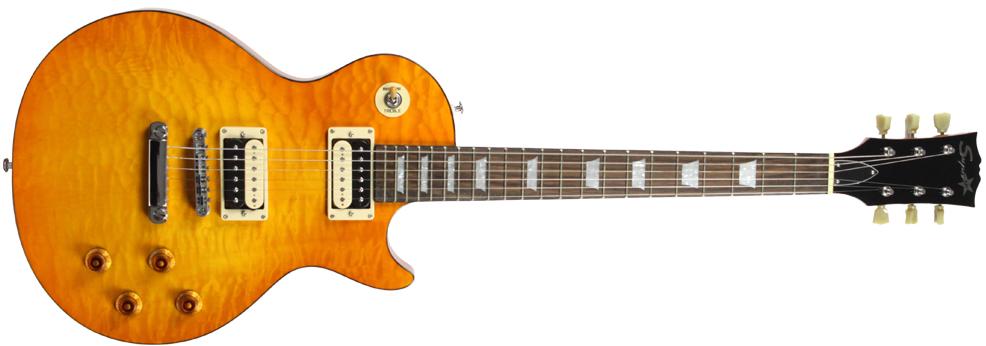 Electric guitar SLP-CLASSIC
