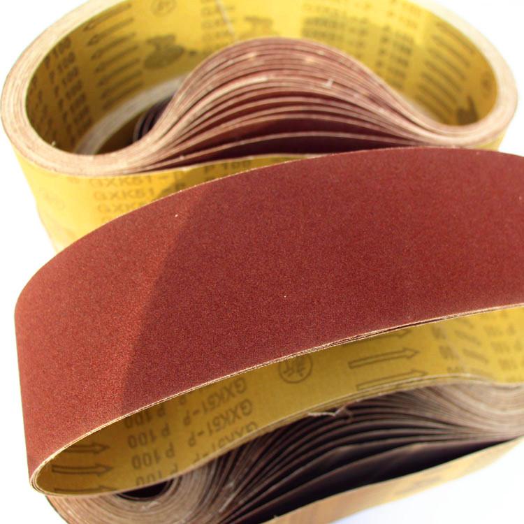 Abrasive Belt 915 imported zirconium corundum belt for wholesale belt conveyor